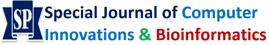 Special Journal of Computer Innovations and Bioinformatics   - CIB